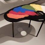 art moderne Israélien : Table