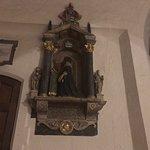 Bilde fra St Lawrence Church Abbots Langley