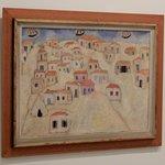 art moderne Israélien