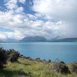 Lake Pukaki 사진