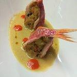 Bilde fra La Taverna Del Panfilo