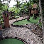 Khaolak Mini Golf Foto