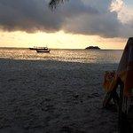Sandbank Restaurant & Camping Koh Rong