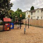 Alamein Avenue Playground