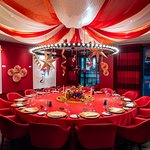 Experience unique events in one of our private event spaces.