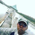 Bilde fra Kande-ela Reservoir