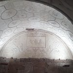 All'interno della Tomba dei Valerii