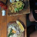 Bild från Pineapple Bar