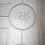 Particolare della Tomba dei Valerii