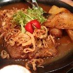 Sixta Restaurant Foto
