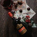 У нас настоящее грузинское вино на любой вкус.