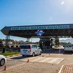 Datça - Dalaman Havalimanı Paylaşımlı Shuttle Transfer