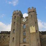Bilde fra Warwick Castle