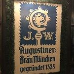 Foto di Augustiner am Gendarmenmarkt