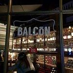 Photo of Balcon by Tapavino