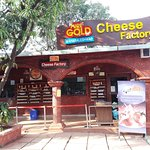Foto Cheese Factory