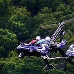 American Ranger 1 Gyroplane