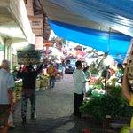 Foto de Kumbasari Market