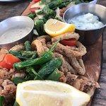 Foto de Quince Restaurante & Cantina
