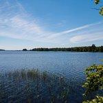 Foto van Åsnens nationalpark