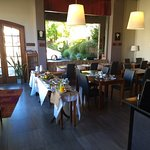 Foto van Las Bayas Hotel & Restaurant