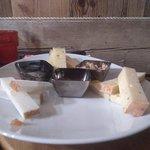 Foto de Gastronomia Monotematica Maison Bandi