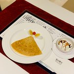 Cafe Creperie照片