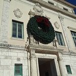 Coral Gables City Hall Photo