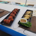 Billede af The Beach Cuisine