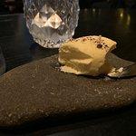 Sjavargrillid Seafood Grill Foto