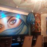 Bild från Al Diwan Bali