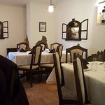 Fotografie: Licorna WineBar & Restaurant
