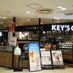 Keys Cafe Inagekaigan fényképe