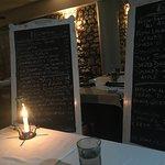 Φωτογραφία: Toscanini Restaurant