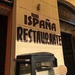 Photo de Ispana