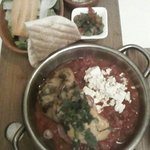 Billede af Tel Aviv Food & Wine