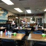 Foto de The BeachSide Cafe