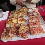 Pizza Zizza Caffetteria Birreria Desserteria Foto