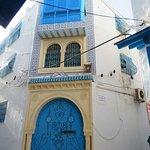 صورة فوتوغرافية لـ Medina of Hammamet