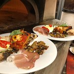 Fotografija – Corner Pizza & street food