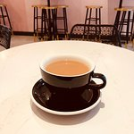 Blank Slate Coffee + Kitchenの写真