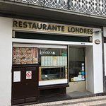 Foto de Restaurante Londres