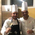 Evento Chef Paolo Cappuccio