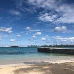 Фотография Junkanoo Beach