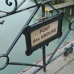 Photo of Pont des Amours