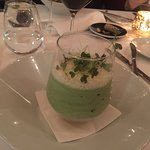 Foto de Aszú Restaurant