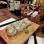 Foto de Zakura Noodle & Sushi