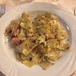 Photo de Taverna dei Gonzaga di Pellizzaro Silvana