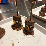 Фотография The Crafty Chocolatier
