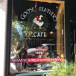 Photo de Goose Feathers an Express Cafe & Bakery